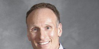 Mark Shapiro of the Indians, February 2, 2012
