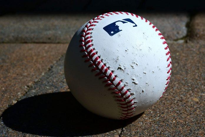 Baseball, July 17 2015