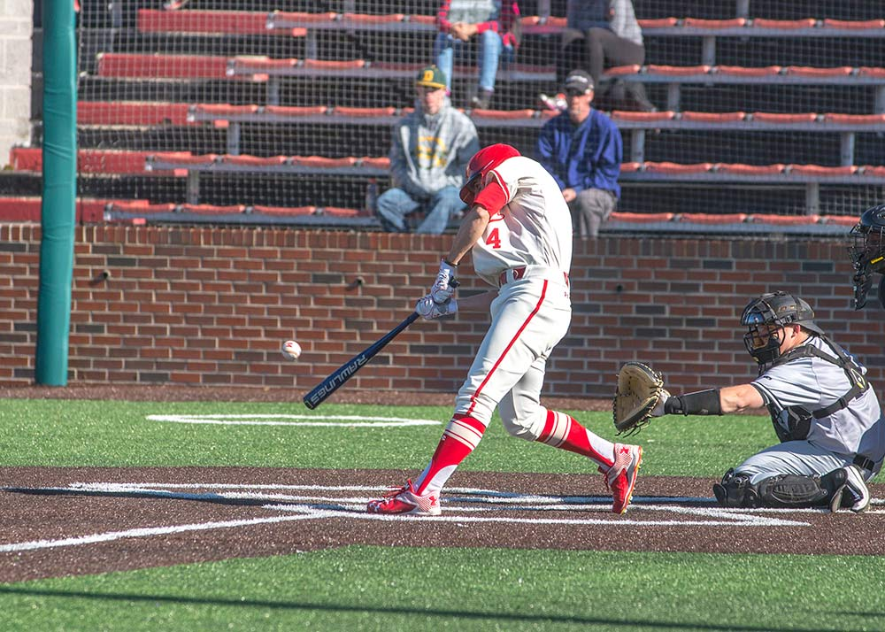 Kevin Smith, SS, Maryland