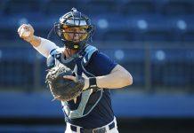 Riley Adams, Catcher, San Diego