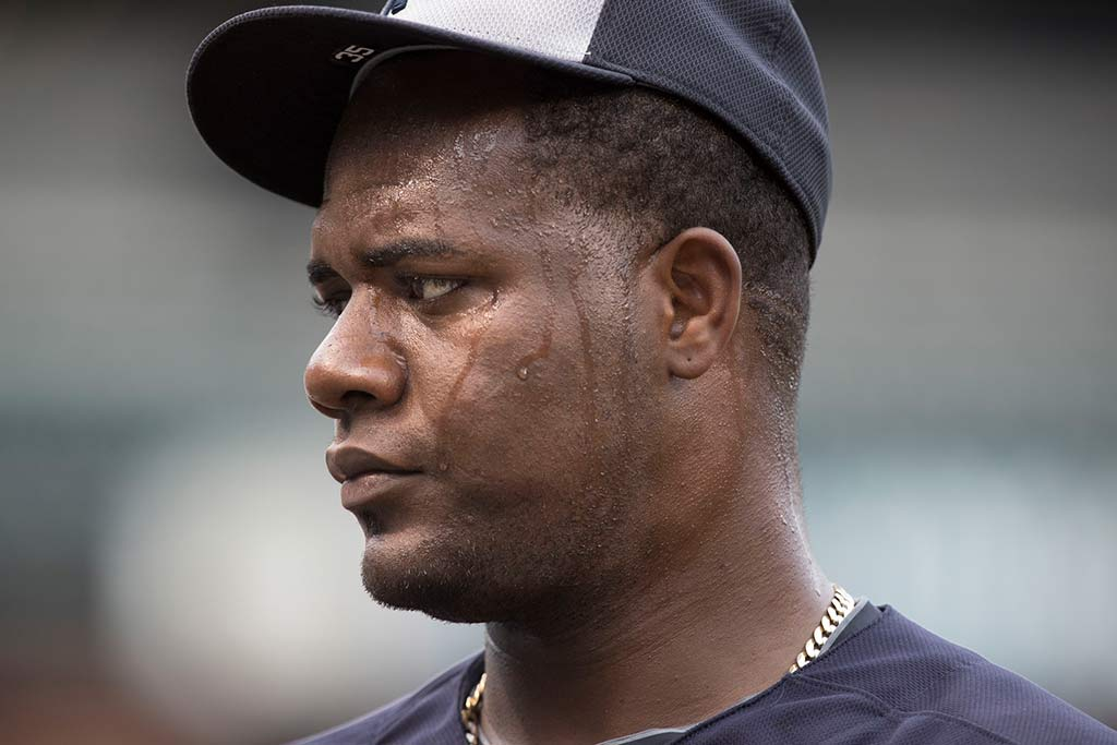 Yankees Michael Pineda to have Tommy John Surgery