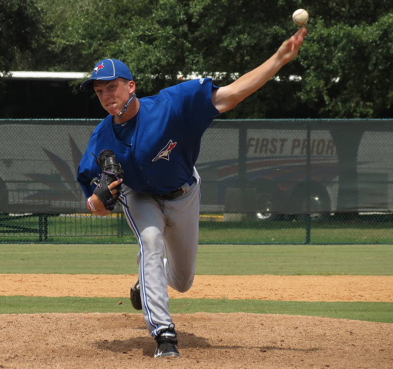 Four Prospects To Watch In 2018