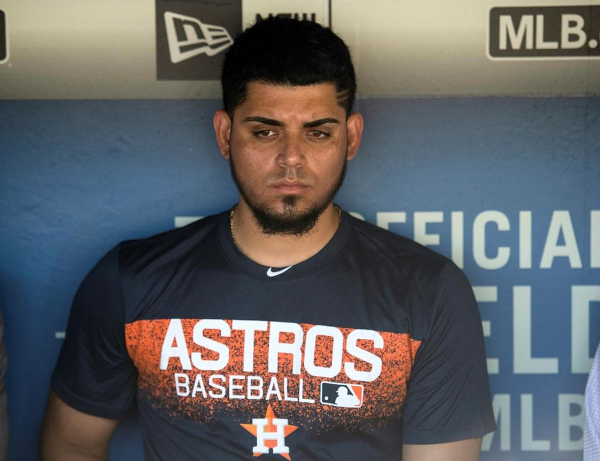 The Astros Traded More Than Players For Roberto Osuna